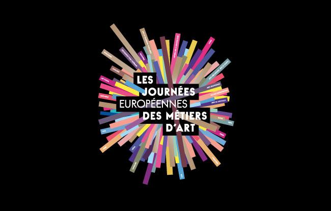 Degres 960 - Journees Europeennes des Metiers d'Art 2014