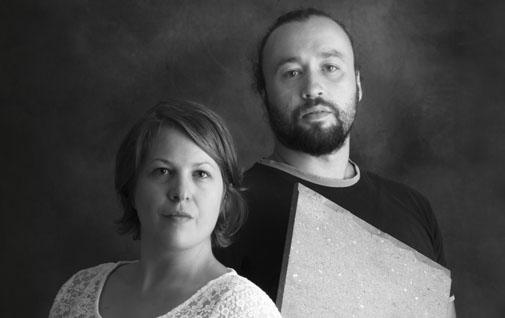 Degres 960 - Emmanuel Abrial & Emmanuelle Fournioux