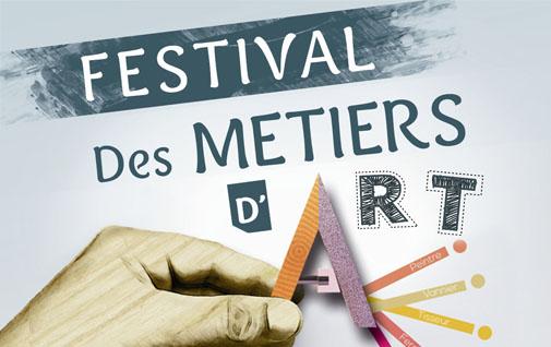 Festival des Metiers d'Art 2014 - Murat (Cantal)