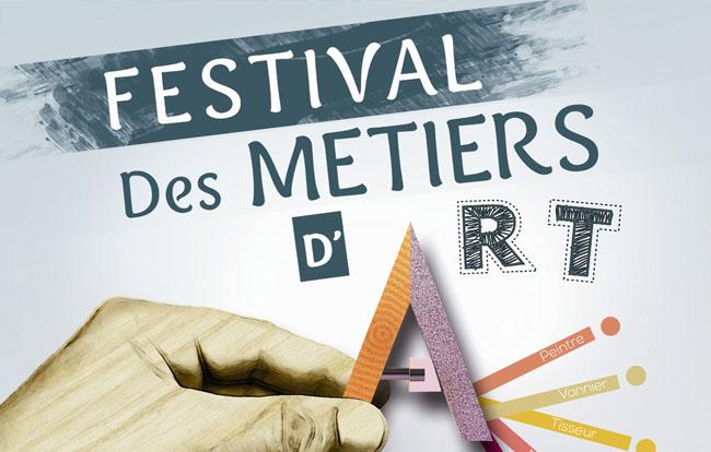 Degres 960 - Festival des Metiers d'Art 2014 (Murat, Cantal)