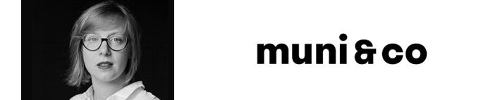 Flore Lenoir : Muni&Co - Membre du jury Concours Talents Play Lave + Design 2018