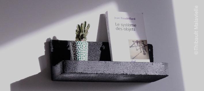 """Laureat Concours Talents """"Play Lave + Design"""" 2018 : Thibault Malavieille"""